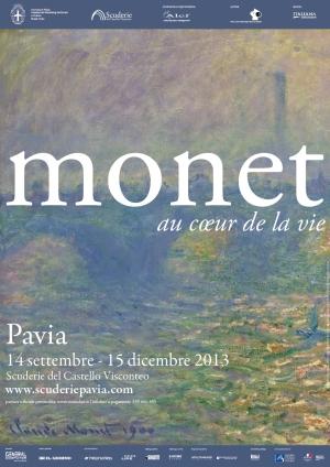 locandina Monet def